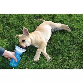 Kicsi AutoDogMug kutyakulacs